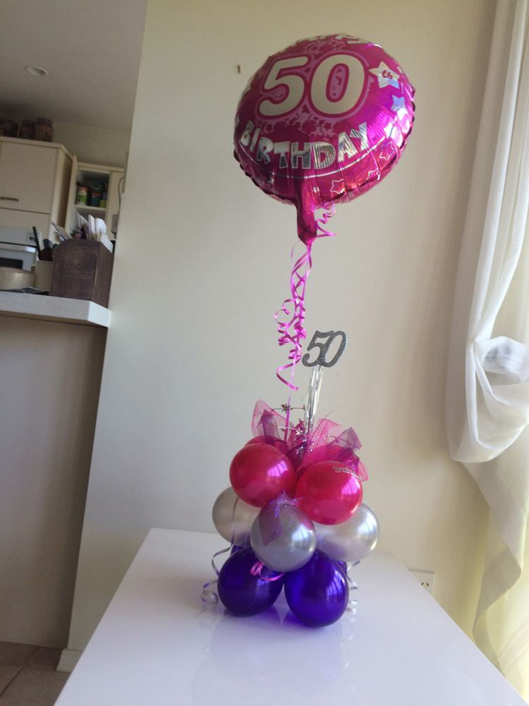 Balloon Decorations Decorators Auckland Champers Party Shop