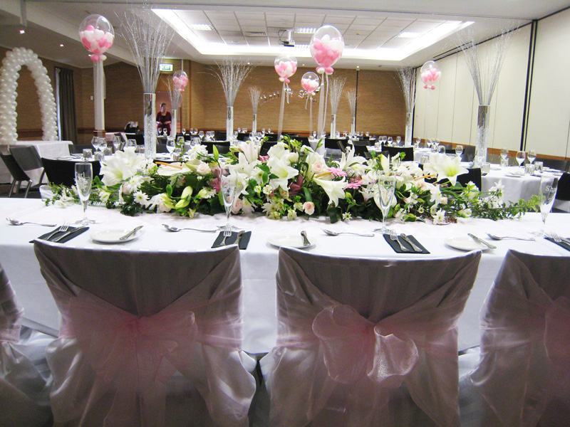 Helium balloon decorations decorators auckland champers party shop junglespirit Gallery