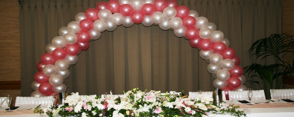 Helium Balloons Decoration Auckland Party Hire Champers Party Shop