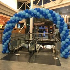 Ballon Arches And Pillars Decorations Auckland 1