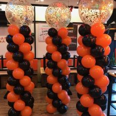 Balloon Arches And Towers Champers Party Shop
