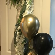 Balloon Decorations Auckland Champers Party Shop 02