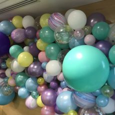 Balloon Decorations Auckland Champers Party Shop 1