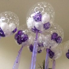 Balloon Decorations Auckland Champers Party Shop 11
