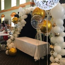 Balloon Decorations Auckland Champers Party Shop 12