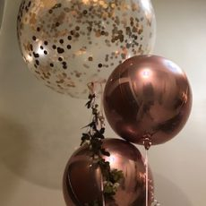 Balloon Decorations Auckland Champers Party Shop 13