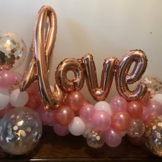 Balloon Decorations Auckland Champers Party Shop 14