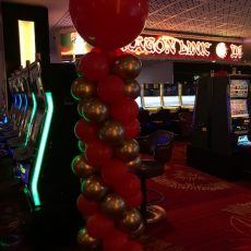 Balloon Decorations Auckland Champers Party Shop 15