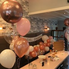 Balloon Decorations Auckland Champers Party Shop 17