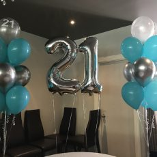 Balloon Decorations Auckland Champers Party Shop 6