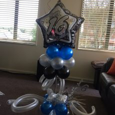 Birthday Party Balloon Decorations Auckland 09