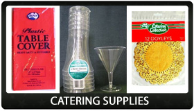 Party Supplies Auckland Catering Suppllies