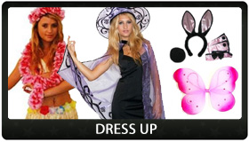 Party Supplies Auckland Dressup