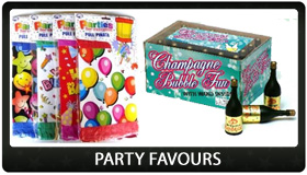 Party Supplies Auckland Party Favours