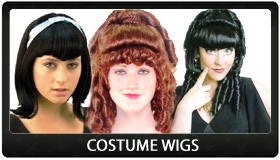 Party Supplies Auckland Party Wigs