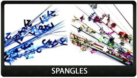 Party Supplies Auckland Spangles